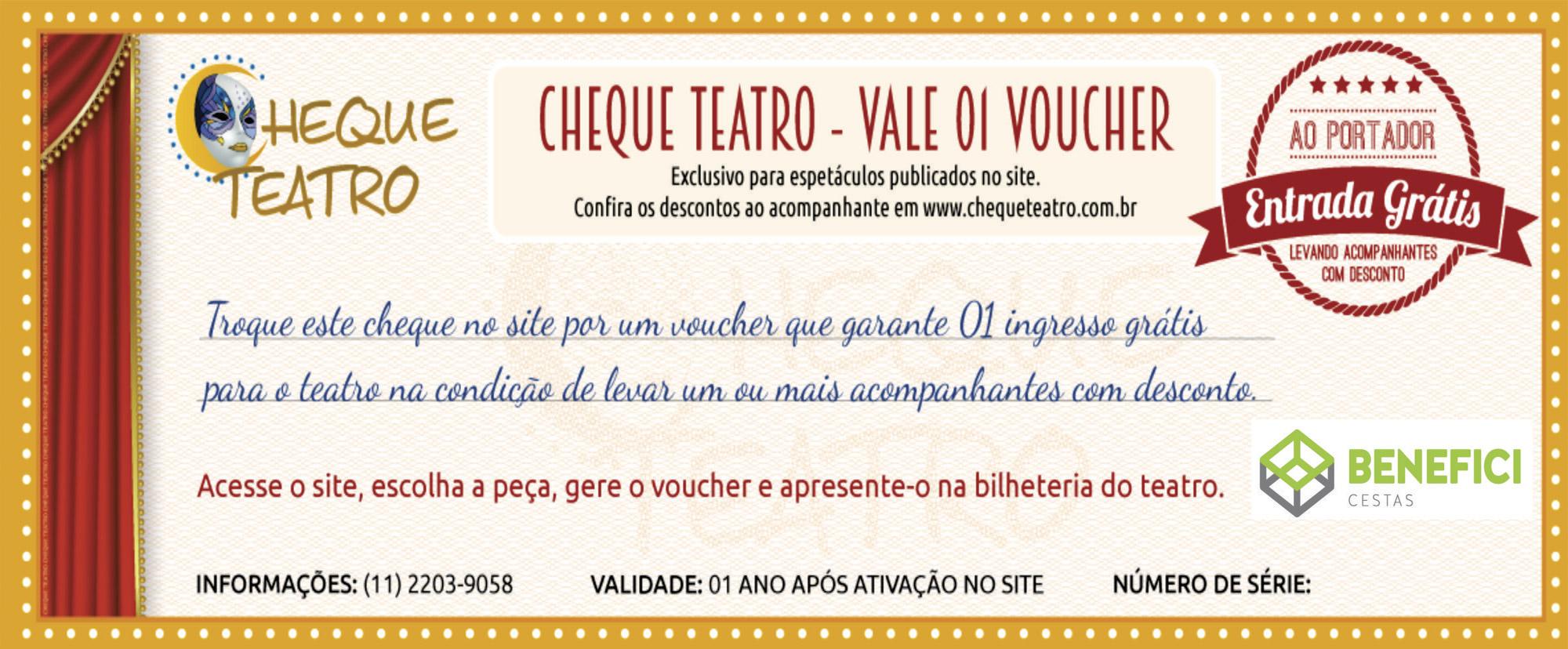 <span>01</span>Cheque Teatro **